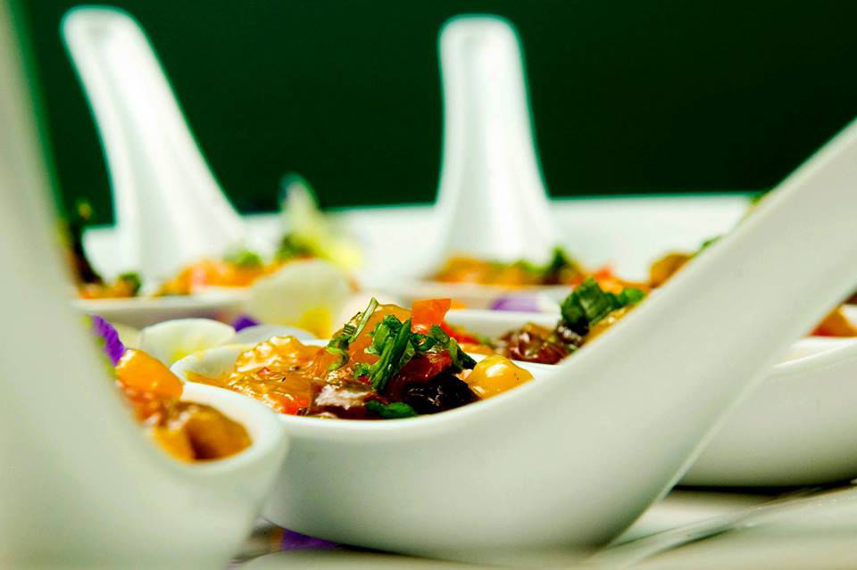 Basilic Gastronomia & Eventos