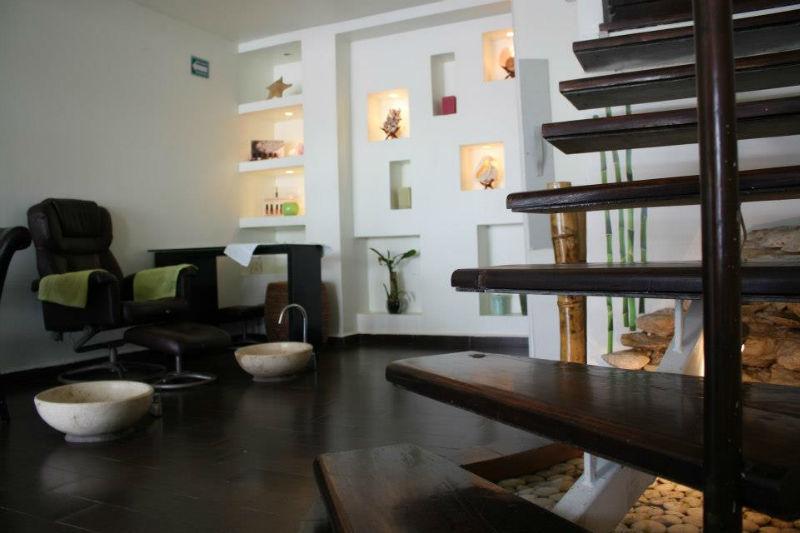 Tratamientos de belleza especializados para novia en Cancún y Riviera Maya - Foto Bamboo Hair & Spa