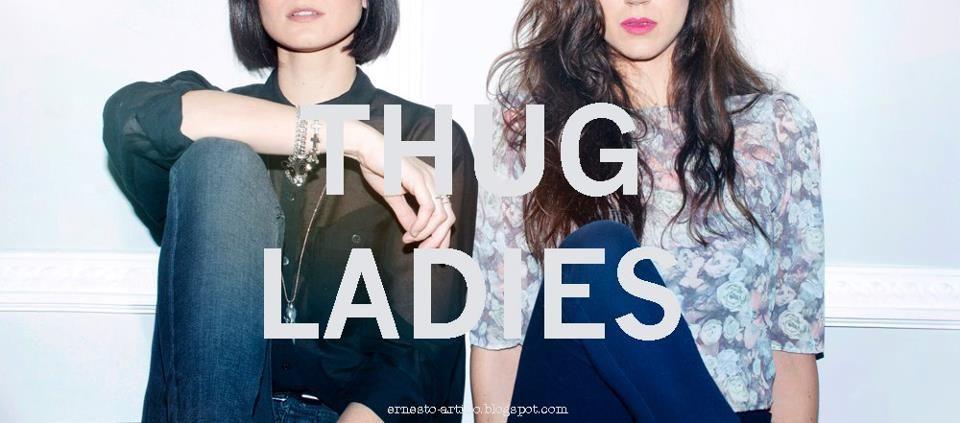 THUG LADIES