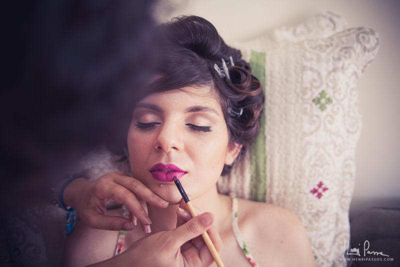 Ju Sales Beleza e Assessoria Foto: Henri Passos