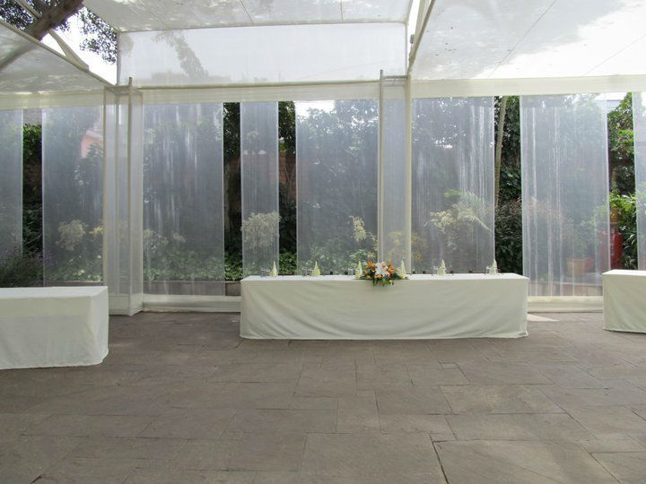 La Hacienda Monterico Grande