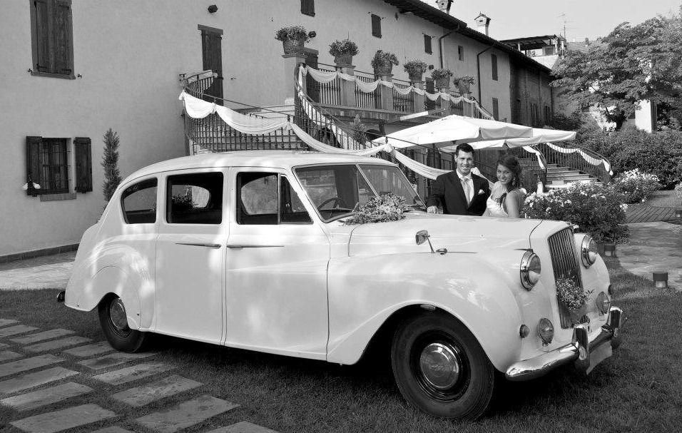 Autonoleggio BY F.
