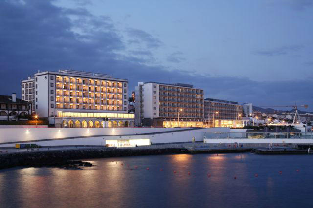 Foto: Hotel Açores Atlântico