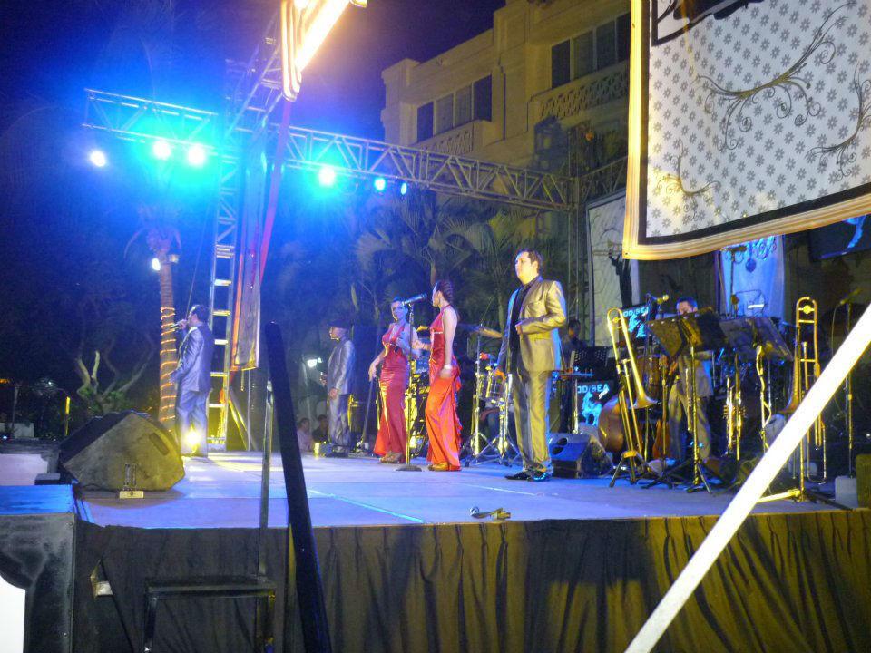 Odisea Show, música en vivo para tu boda en Ciudad Guzmán, Jalisco