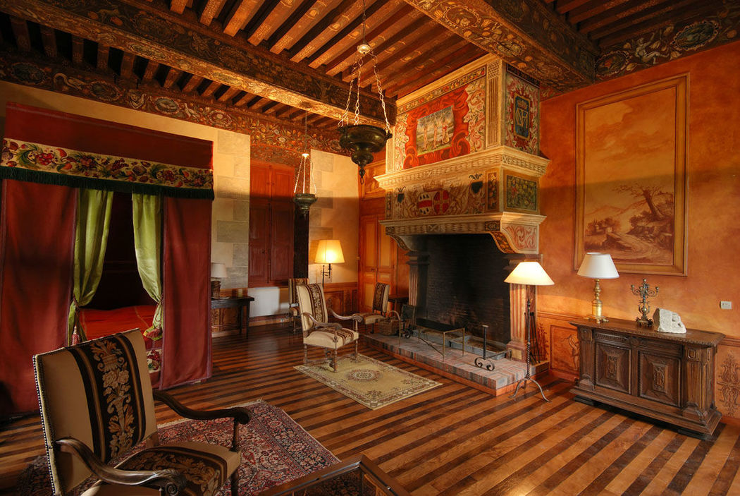 Chambre Grande Renaissance