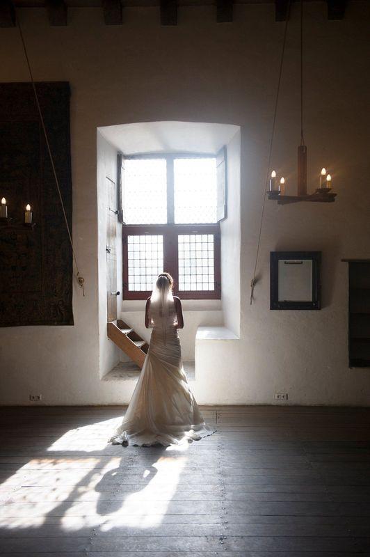 trouwfotografie Kasteel Ammersoyen