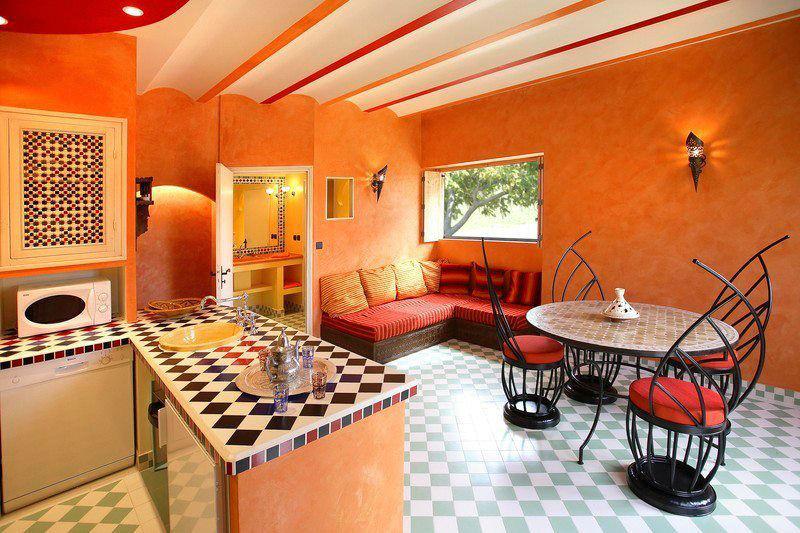 Chambre Maroc
