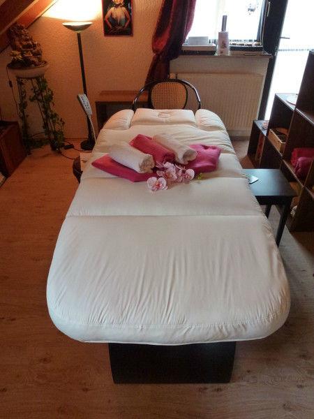Beispiel: Lifestyle-Lounge, Foto: Beauty- & Wellness-Lounge In-Vita-Point.