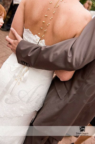 reportage mariage par Thierry Seguin Photographie