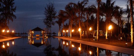 Beispiel: Einzigartige Hotels, Foto: Andino Reisen.