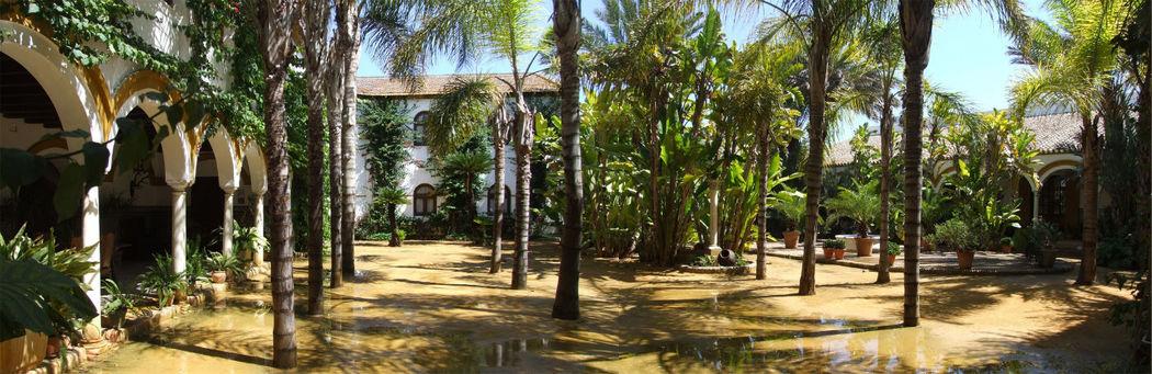Hacienda San Miguel de Montelirio