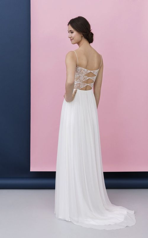 Kleid Lisa von Kisui Berlin