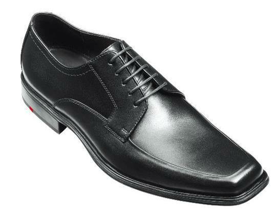 Beispiel: Schuhe, Foto: Bergerson Hamburg.