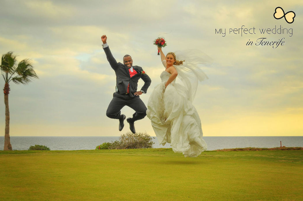 My perfect wedding