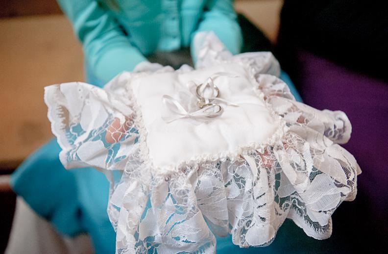 Beispiel: Detailfotografie in Ihrer Hochzeitsreportage, Foto: Birgit Roschach.