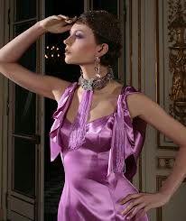 Catherine Puget-Robes de soirée