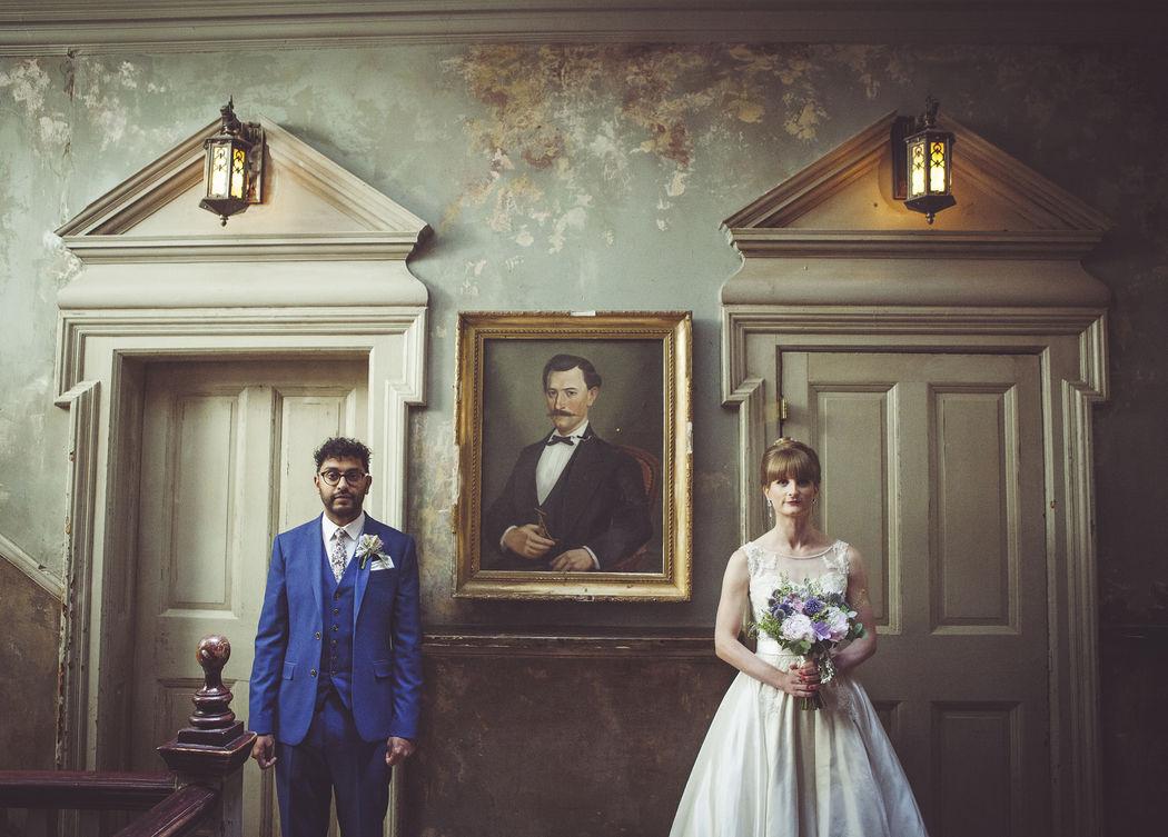 West London Wedding