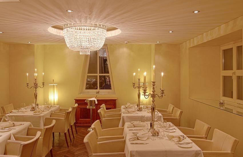 Beispiel: Eindruck von den Räumlichkeiten, Foto: Hotel des Balances.