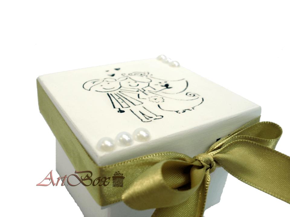 Artbox - Caixas Decoradas