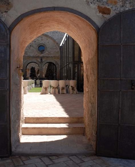 San Salvador de Atienza