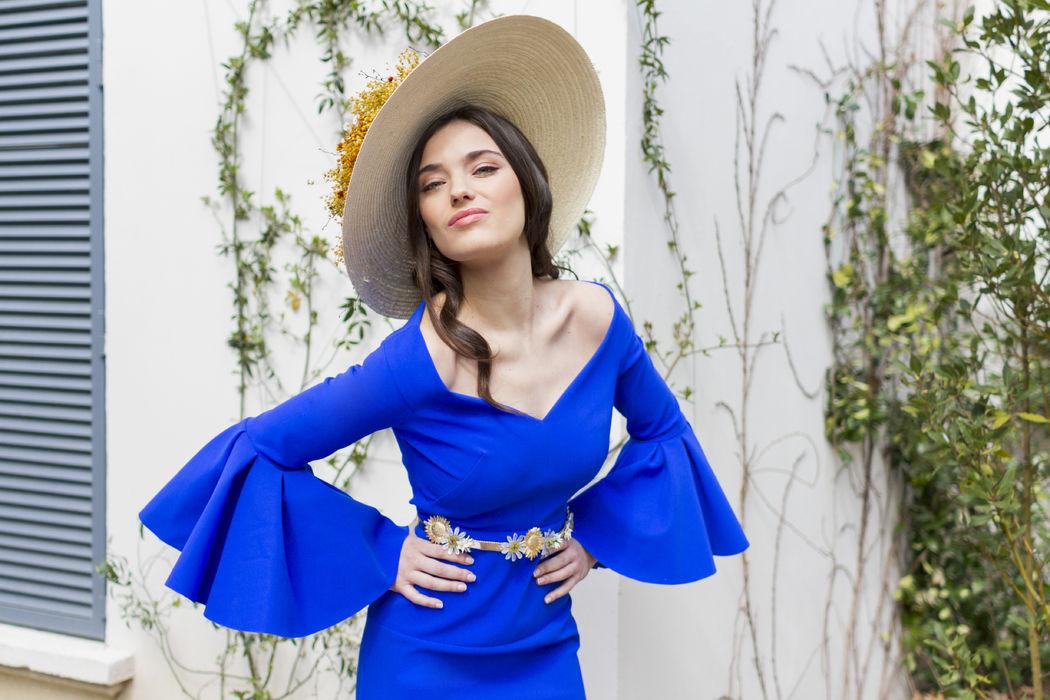 Vestido LEAN de Greta Constantine