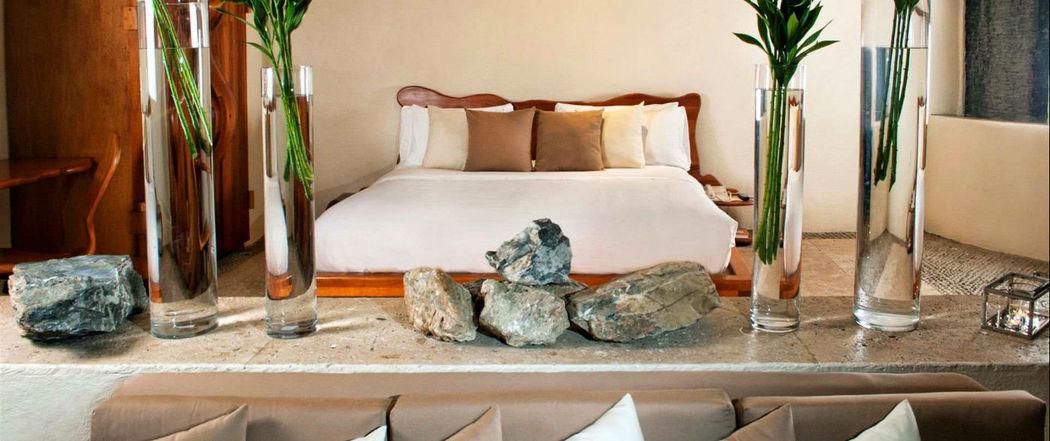 Hotel El Santuario en Valle de Bravo