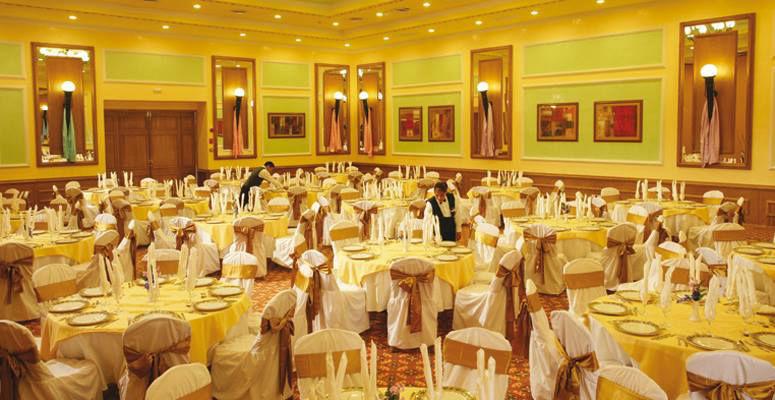 Hotel Riu Santa Fe