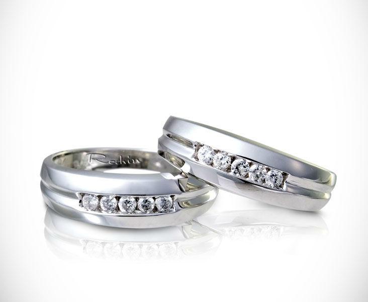 Joyería nupcial en Guadalajara, Rochin Diamantes & Novias. Anillos de compromiso y argollas de matrimonio.