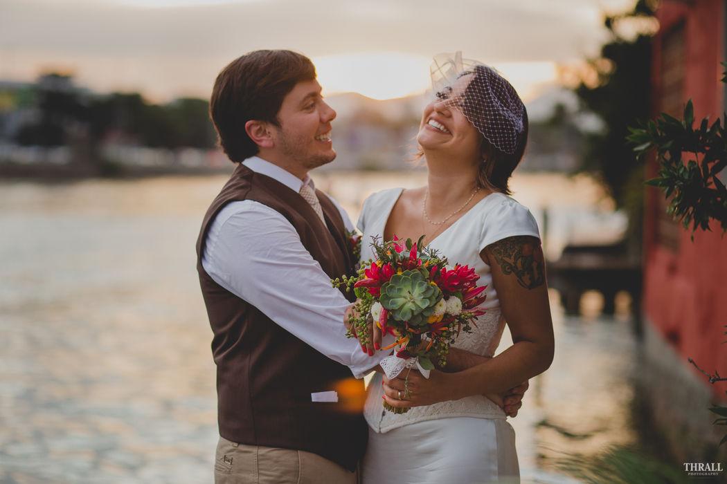 Cerimonial Mais ArtEventos - Casamento Gabriela + Daniel, Rio de Janeiro