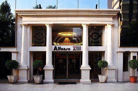 Best Western Alfonso XIII