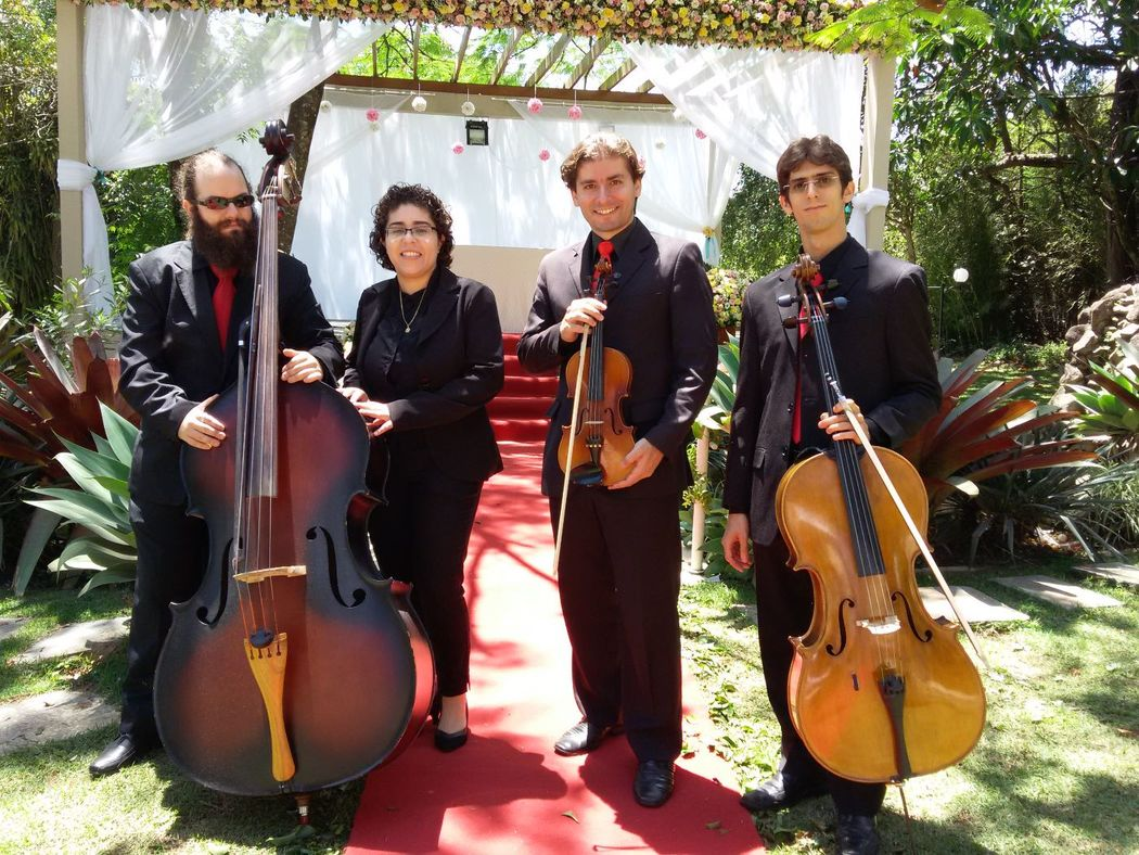 Grupo Prado - Coral & Orquestra