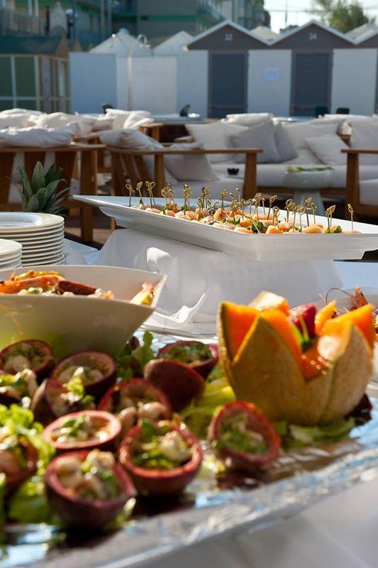 Matrimonio Spiaggia Pesaro : Hotel excelsior pesaro matrimonio