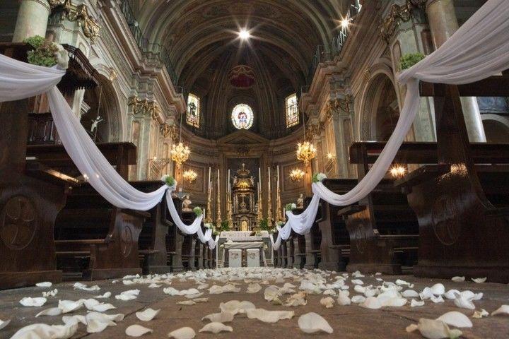 Chiesa San Martino Rivoli