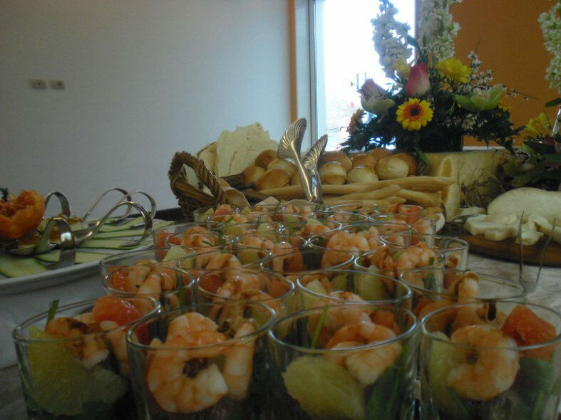 Il Commensale Catering & Banqueting