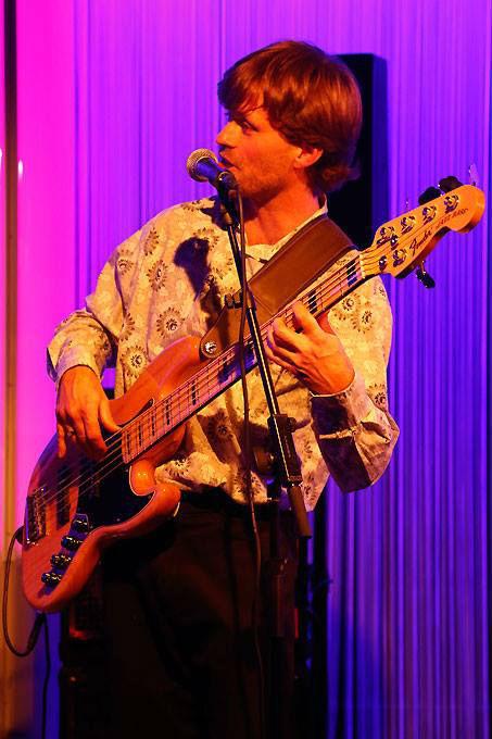 Beispiel: Gitarre und Gesang, Foto: forjoy.