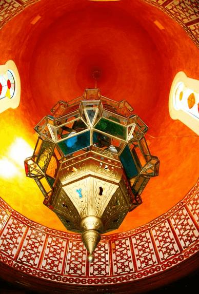 Villa Árabe