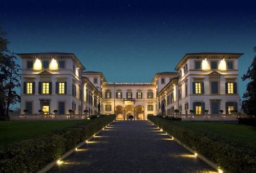 Villa San Carlo Borromeo