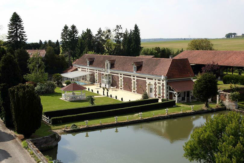 Chateau de Quesmy