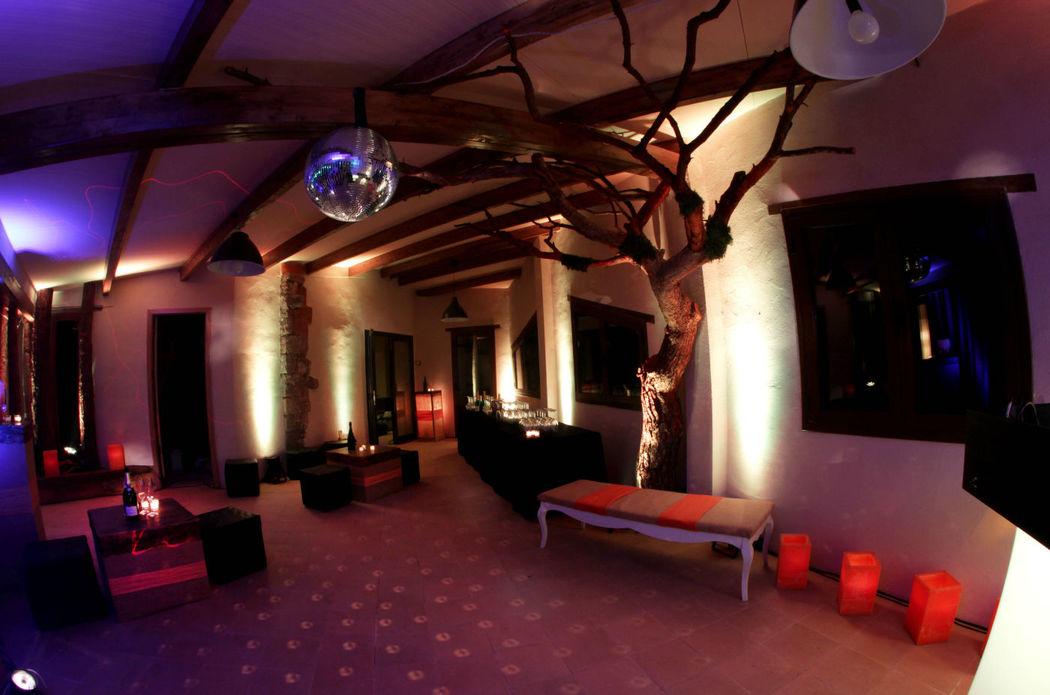 Discoteca sala Bruc