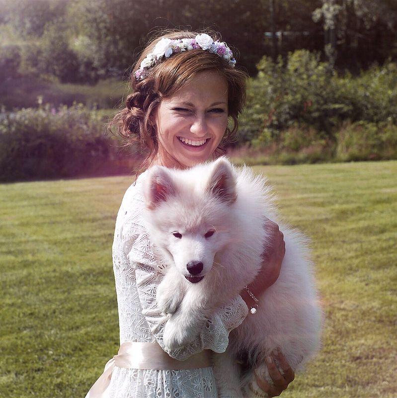 Невеста из Норвегии