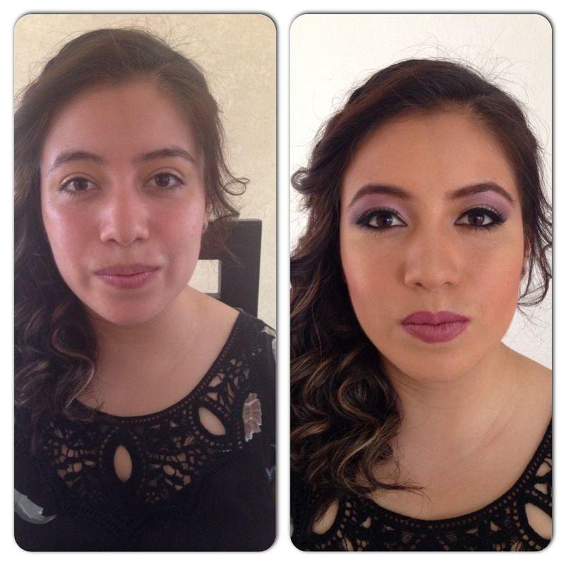 Social Makeup
