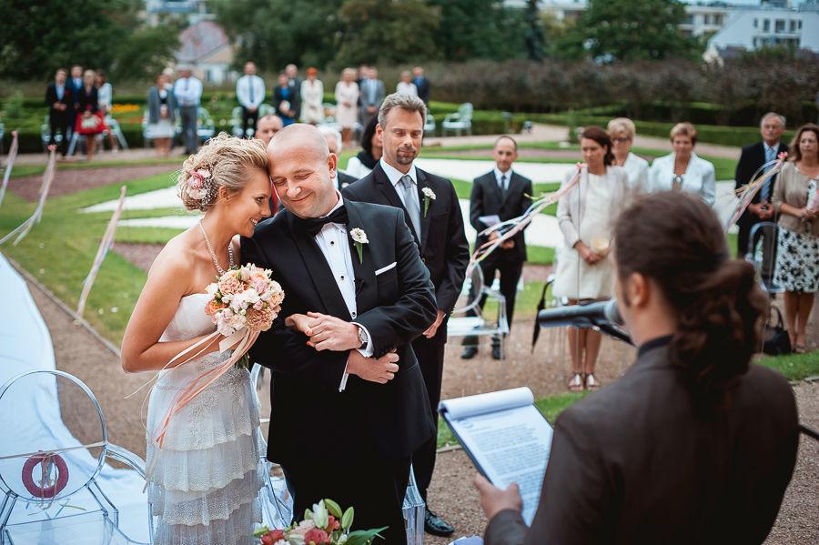 specjalizujemy się w organizacji ślubów plenerowych Kielce