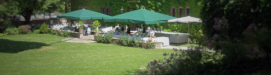 Beispiel: Der Park, Foto: Kupferbergterrasse.