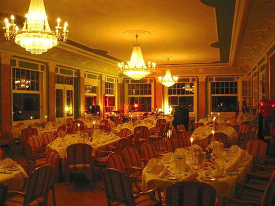 Beispiel: Historischer Spiegelsaal, Foto: Schlosshotel Molkenkur.