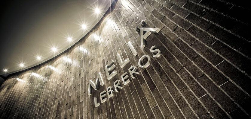 Meliá Lebreros Sevilla