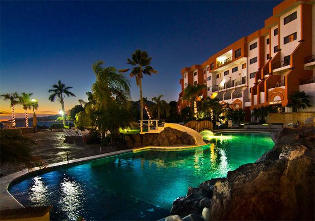 Hotel para llevar a cabo eventos - Foto San Carlos Plaza Hotel
