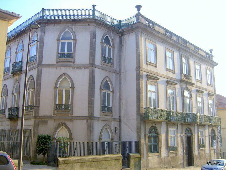 Foto: Casa do Vinho Verde