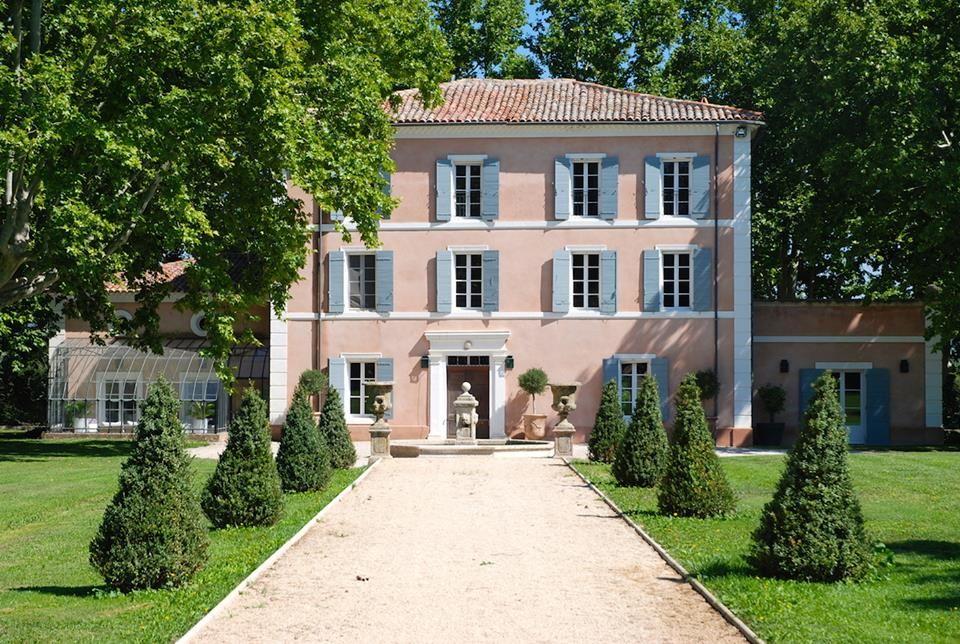 Le Château de la Garde