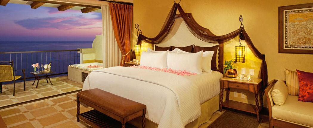 Hotel Secrets Puerto Los Cabos Golf & Spa Resort para que celebres tu boda