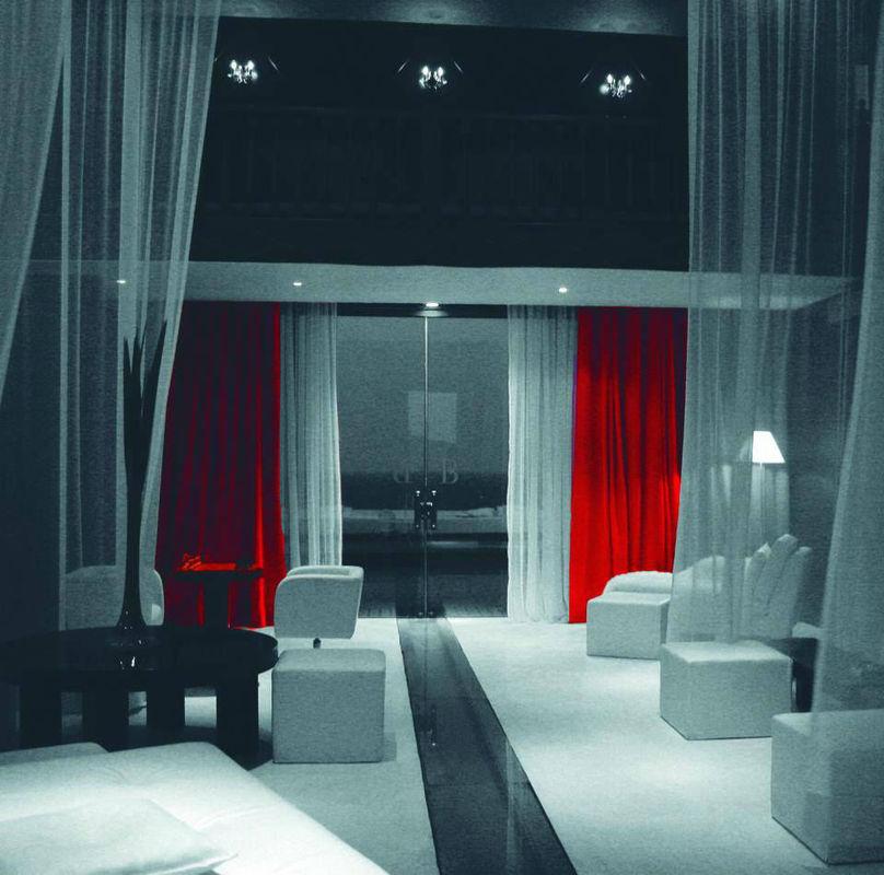 Lotus Club Hotel
